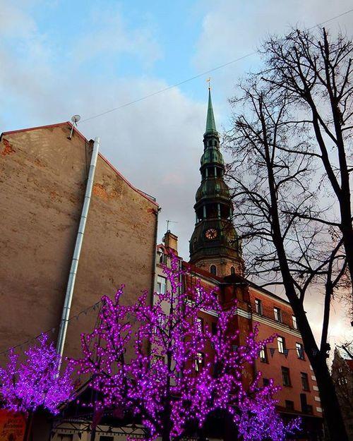Riga Riga Rigaphotos Vecriga Vecriga Latvija Latvia Showcase: December