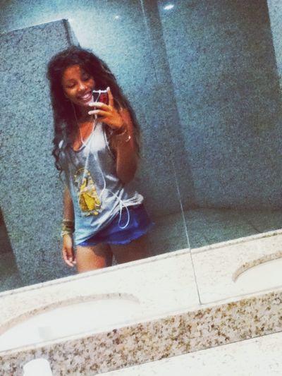 Style Girl Brazilian