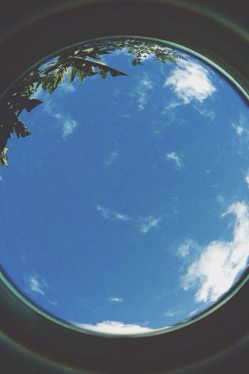 The sky's the Limit . Bruh