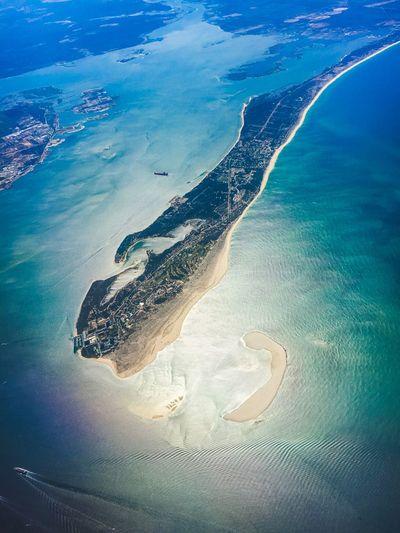 Fly Ocean View