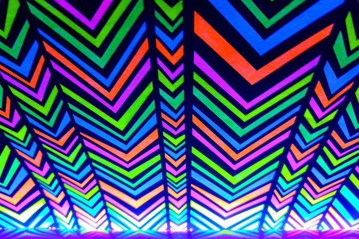 Blacklight Neon Neon Colors Glowing Glowinthedark Sharpies