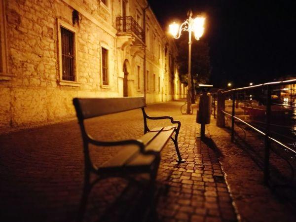 Night PeschieraDelGarda Notte Italy🇮🇹 Street