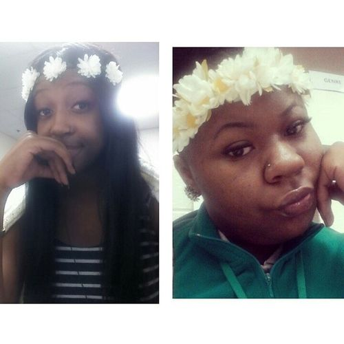 W🍬E - SISTER AND I Flowerchild ???