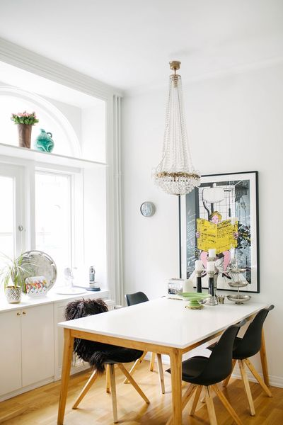 Table Light Flat Apartment Interior Interior Design Home Table Indoors  Home Interior Seat Chair No People Lighting Equipment Absence Furniture Domestic Room Day Plant Home Dining Room Flower Window Nature Home Showcase Interior Vase Electric Lamp Modern Hospitality