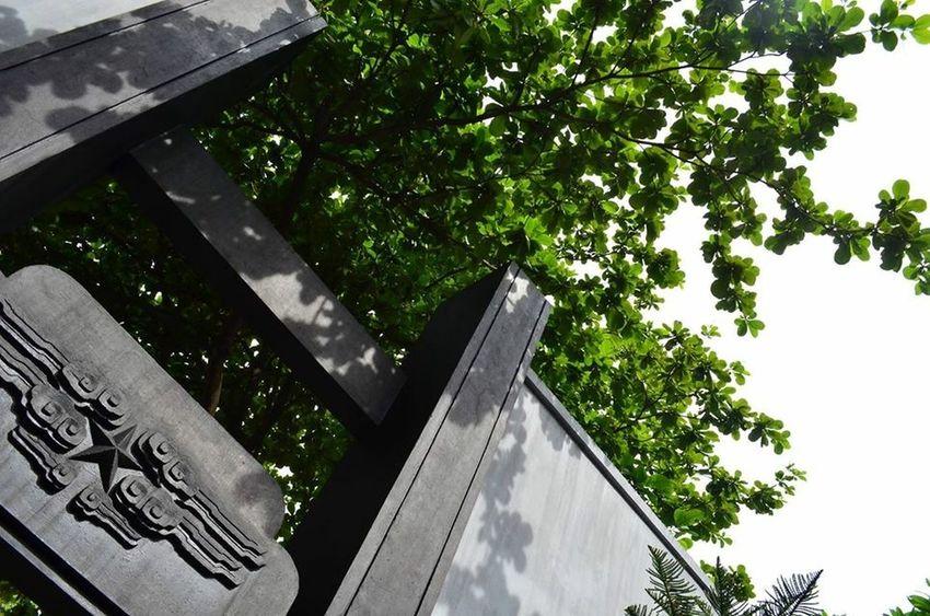 Original Hanoi. Museum Hanoi Communism Vietnam Nofilter#noedit