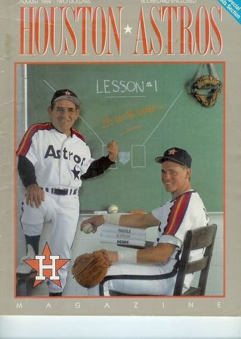 Lesson #1 #houstom #astros