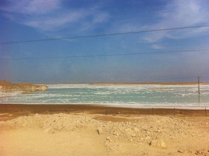 Deadsea Salt Belowzero Sunshine Minerals Sand
