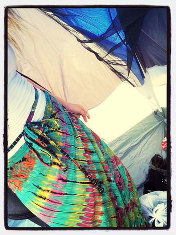 New wrap skirt from Thai Dyed by Rob Fishman at electric forest music festival! Electric Forest Electric Forest 2014
