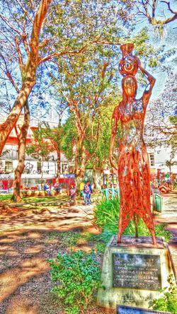 Homenaje A La Mujer Paraguaya Paraguayan Woman Flowers,Plants & Garden Paraguay-Asuncion At The Park Vicente Rivarola🌳🌳🌳🌷🍀🌹🌻🌺🌱 Monuments EyeEm Nature Lover 😄😊☺👍