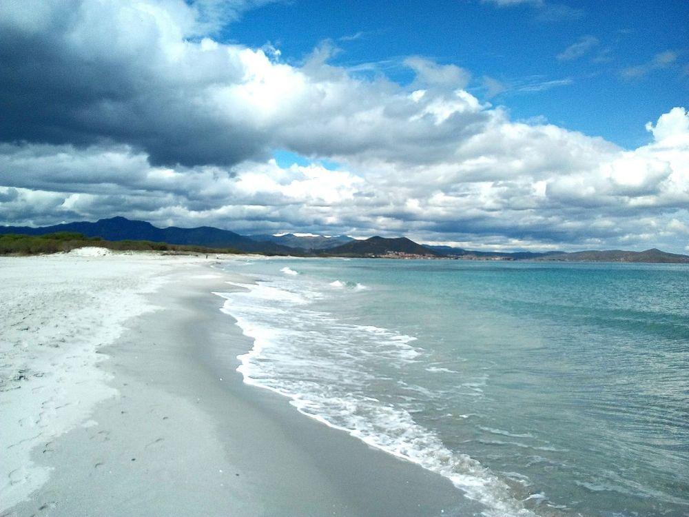 No People Homesweethome❤ Noplacelikehome Santalucia Siniscola  Colorsofspring Beach Remenbethisplace Whitsandsbeach Sea First Eyeem Photo Nofilter Bestfotoeyem