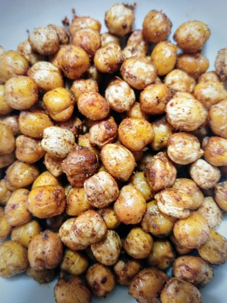 Food Food And Drink Healthy Eating No People Ready-to-eat Close-up Freshness Day Chickpeas Pulses Healthy Food Healthy Snack EyeEmNewHere Realfood