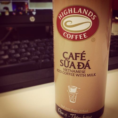 Coffee Highland