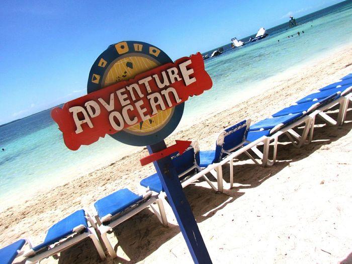 Bahamas Cococay Ocean Adventure Vacations Takemeback