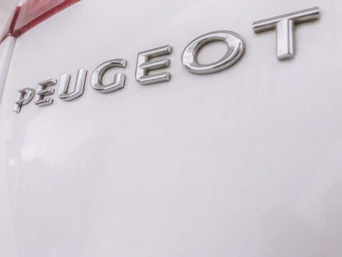 Peugeot Peugeot Logo Peugeot 508