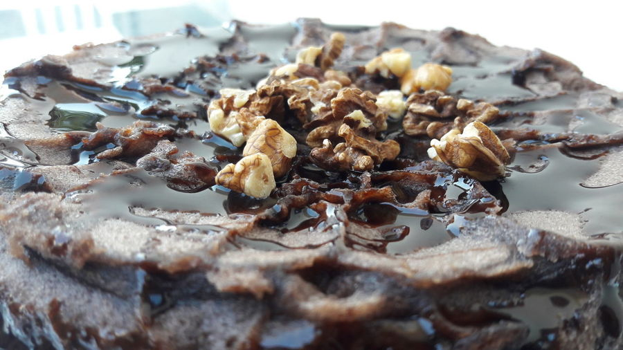 love choco cake Photography Sunlight Love Chocolate Cinematic Cake Dry Fruits Light And Shadow Food Stories No People Winter Close-up Indoors  Nature Day
