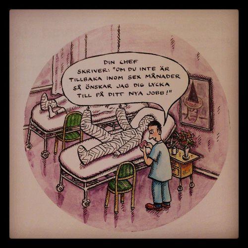 Sjukskrivning