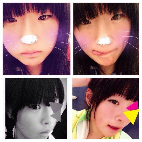 Me Cute♡ Cute Selca