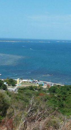 Una vista del hotel el conquistador en fajardo Puerto rico