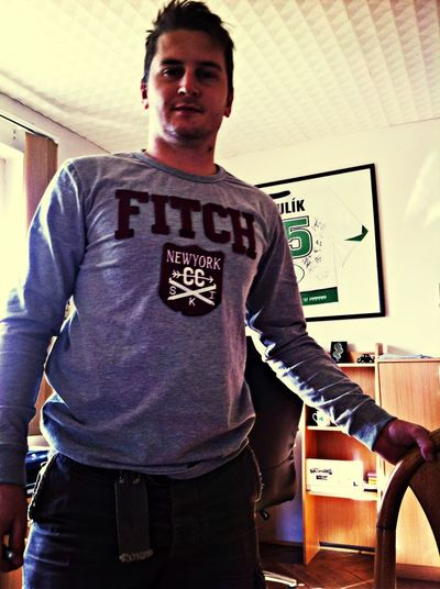 my love Abercrombie & Fitch  Fashion
