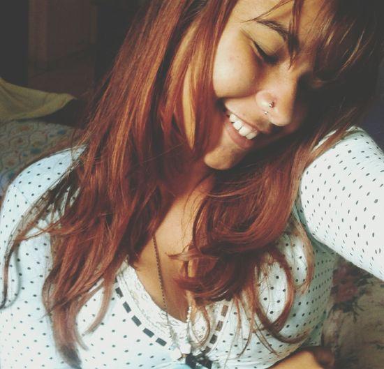 Sorria  traga Alegria♥♥♥ a sua volta