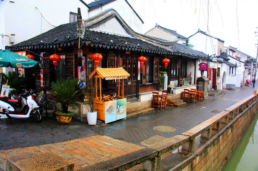 RAINY & SNOW IN SUZHOU, PINGJIANG STREET Building Historical Building OLD SUZHOU STE Rainy SPRNGTIME SUZHOU PINGJIANG ST VENICE OF CHINA Wet Spot Heritage Building Canonphotography Lifestyle Things I Like Scenery Shots Eyeemphotography Urban Spring Fever Shopping Streets Photography In Motion Heritagebuilding Colors The Photojournalist - 2016 EyeEm Awards The Street Photographer - 2016 EyeEm Awards The Architect - 2016 EyeEm Awards The Great Outdoors - 2016 EyeEm Awards Multi Colored