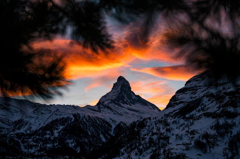 Matterhorn at a