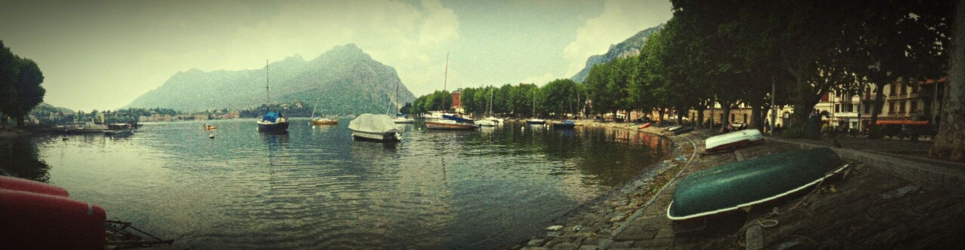 Lago di Lecco. First Eyeem Photo