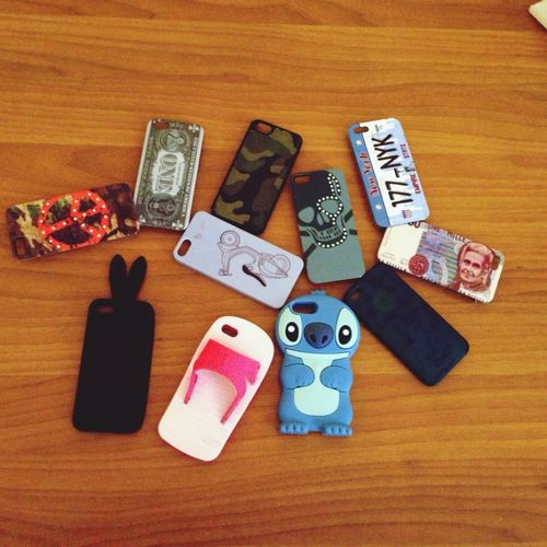 Sono poche IPhone Cover Stitch ♥ Mitiche