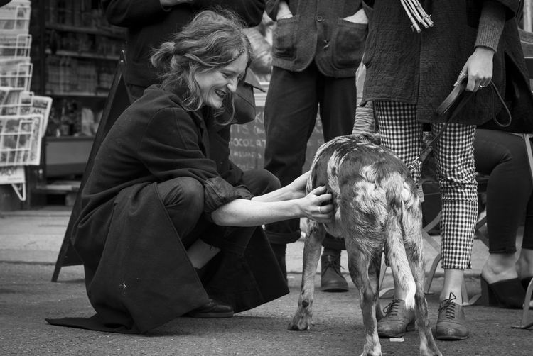 Dog Emotions London People Pets Real People Street Photography The Street Photographer - 2017 EyeEm Awards