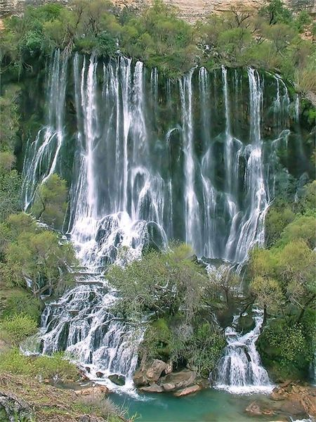 Iran Waterfall Nature_collection FirstEyeEmPic Nature Water_collection Wild Nature My Travel