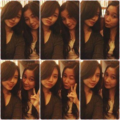 Asian  Girls POTD Cute ootd friendship like4like tags4like follow2follow instadaily instanesian latepost