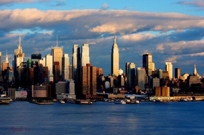 Goodmorning NYC