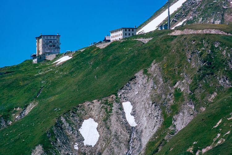 Alps Furka Furkapass Mountains S Swiss Swiss Alps Switzerland Wallis