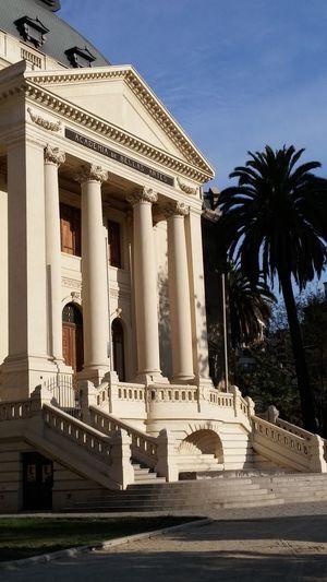 Academia de bellas artes Chile