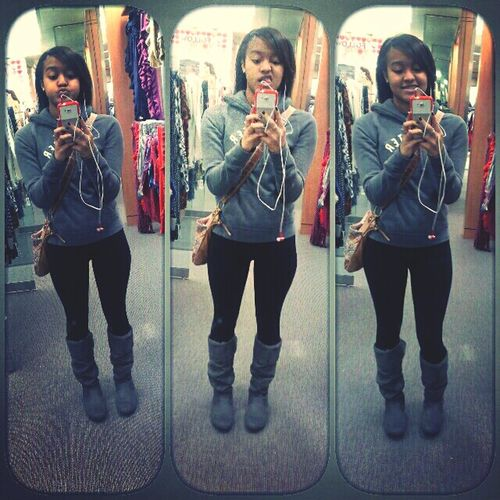 Shopping Earlier