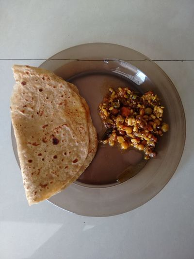 Street Food Worldwide Mobilephotography Maharastrian Food