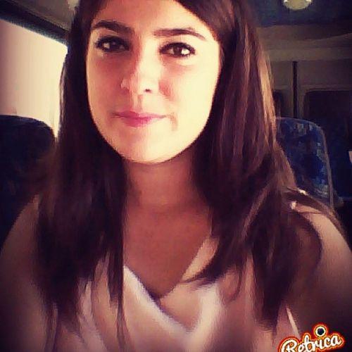 İşteyken Selfie :)