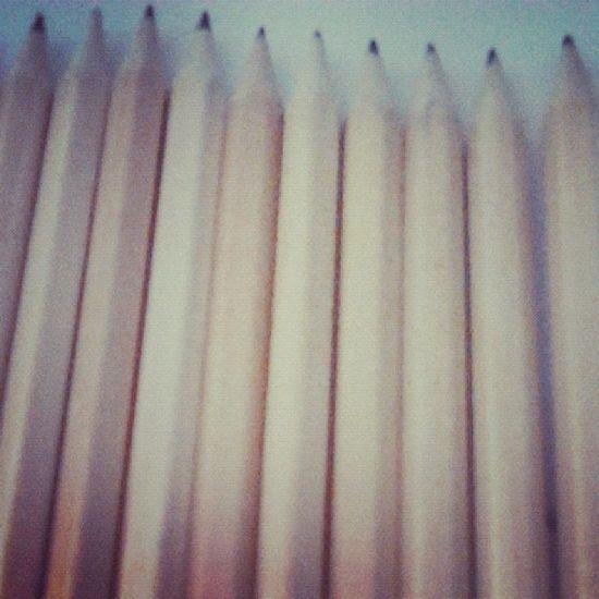Matite Pencils Tiger Noia