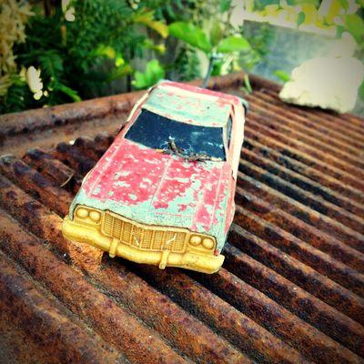 Taking Photos Toys Car you can drive my car.