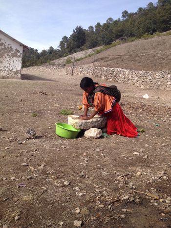 RePicture Travel First Eyeem Photo Tarahumara Raramuri Raramuri