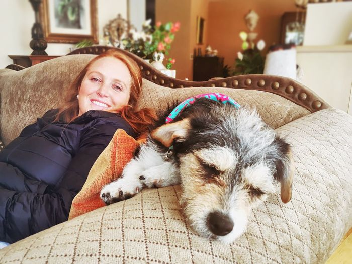 This is what afternoons should look like everyday Love Pets Dog Home Adoption