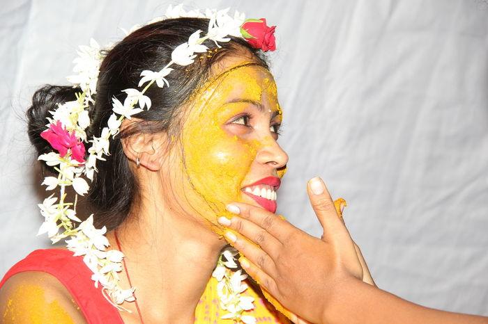 EyeEm Selects EyeEmNewHere Eyemgallery Eyemphotography Marriage  Married Indian Culture  Cultures Adivasi