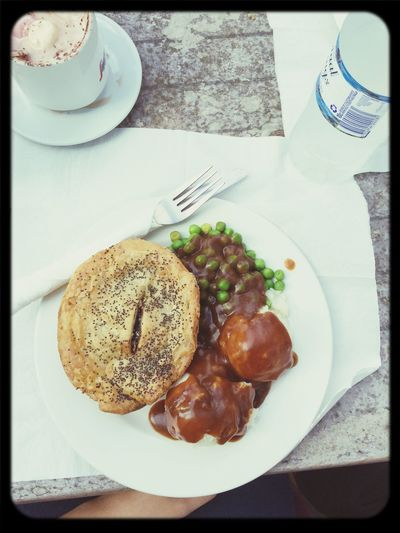 The EyeEm Breakfast Club Breakfast Pies Food