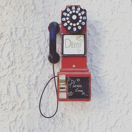 Telephone:3 please come in! Telephone Telephone Box Streetphotography Weekend Wandering Shanghai