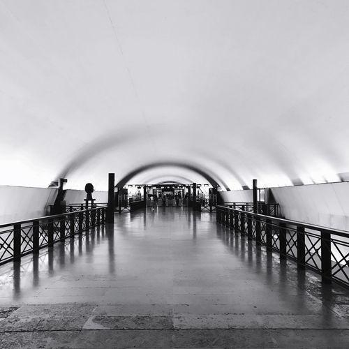 Metro The Way