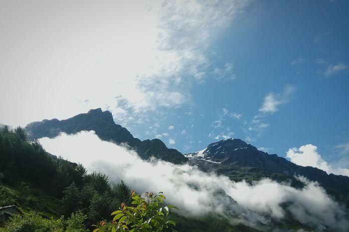 Mana Village Uttarakhand India What I Value Blissful Serenity Edge Of The World Tadaa Community Nature Eyem Gallery