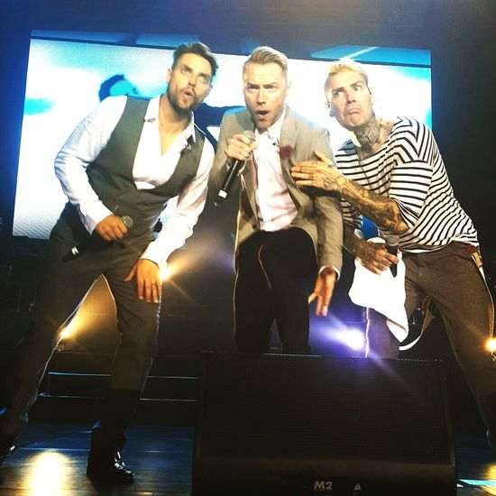 Can you feel my heart Boyzone Concert Taking Photos Enjoying Life Check This Out Jakarta