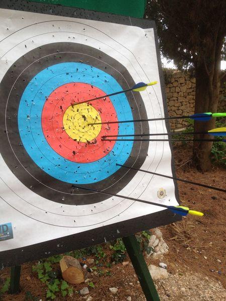 ~ Archery .!!