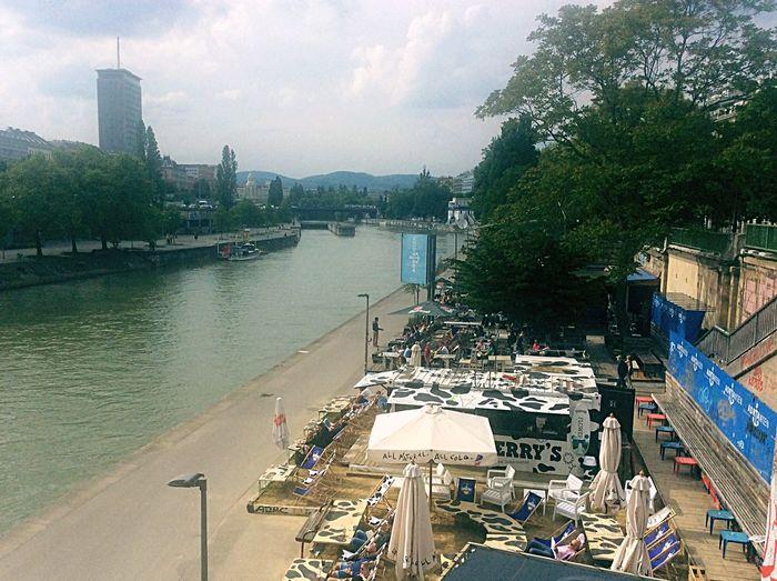 Wien,austria Relaxing