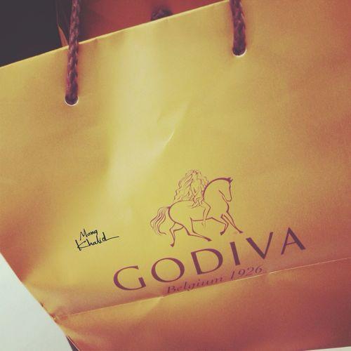 Godiva Godiva Chocolate Godiva Truffles Hello World